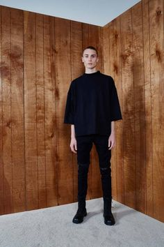Fear of God Fourth Collection Lookbook