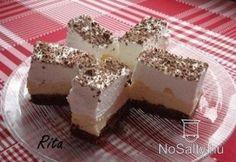 Részeges szelet Krispie Treats, Rice Krispies, Sweet Tooth, Baking, Teeth, Food, Alcohol, Bakken, Essen