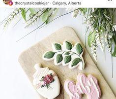 Leaf Cookies, Spice Cookies, Baby Cookies, Sugar And Spice, Royal Icing, Cookie Decorating, Print Patterns, Thanksgiving, Tableware