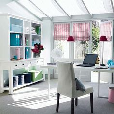 Minimalist design solutions for home office ideas