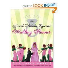 wedding planner/divorce guide...hahahaha