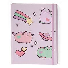 Pusheen Journal Pastel