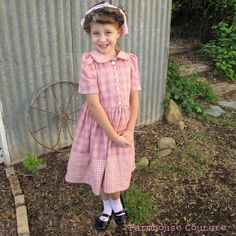 Sew Country Chick: Sustainable Sewing