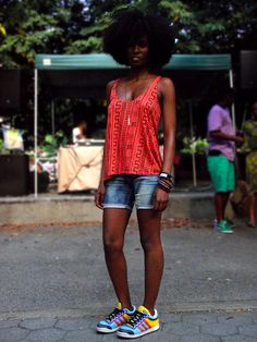 Afro punk styles - Google Search