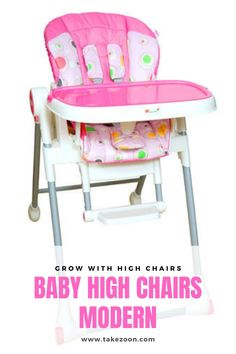 Pin On Baby High Chairs