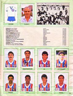 ECBahia - Campeão Brasileiro de 1988