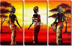 size available handmade painting shipping artist team Black Women Art, Black Art, Woman Painting, Figure Painting, African Art Paintings, Japanese Artwork, Art Africain, Africa Art, African Women