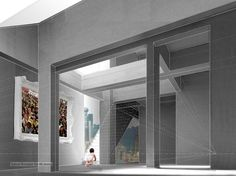 House Me Tender | HKU Faculty of Architecture