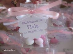 fantasia e dintorni: Battesimo di Viola