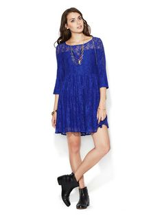 Shake It Up Dress by Free People