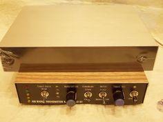 AM RADIO Technology & Antique Gear: AMトランスミッター KAMABOKO RS-1 完成までのスナップ Power Strip, Music Instruments, Technology, Electronics, Antiques, Tech, Antiquities, Antique, Musical Instruments