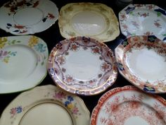 Kildangan china why not have a tea party with my lovey vintage china