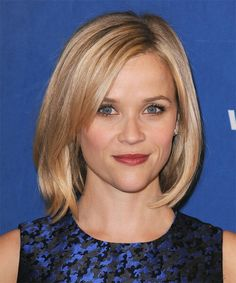 Hair- Reese Witherspoon