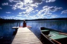 Lake in Finland Countries Around The World, Around The Worlds, Oh The Places You'll Go, Places Ive Been, Summer Bucket Lists, Green Nature, Travel Videos, Vacation Destinations, Nature Pictures