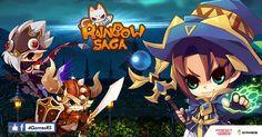 เผยจุดเด่น Rainbow Saga เกมส์ใหม่จาก Perfect World ที่คุณจะต้องหลงรัก เกมส์ออนไลน์ Rainbow Saga ที่เป็นเกมใหม่จาก Perfect World นั้นมีจุดเด่นที่ น่ารักน่ะมันน่ารักมากๆๆๆ ซึ่งในวันนี้ทางทีมงานเกม Rainbow Saga จะมาชี้แจงแถลงไข ให้ทราบว่าเกมนี้มันน่ารัก น่าเล่น จริงๆ นะ  กราฟิกสวยงาม สะกดทุกสายตา ....  สนใจข้อมูลเพิ่มเติมที่ http://www.gameonlinenew.com/