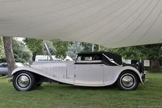 SUPERCARS.NET - Image Gallery for 1930 Bugatti Type 41 Royale