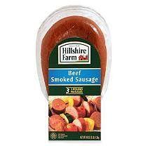 HILLSHIRE FARM BEEF SAUSAGE SMOKED 12 OZ PACK OF 3 HILLSH... http://www.amazon.com/dp/B00BGP9EKK/ref=cm_sw_r_pi_dp_5jfgxb16G0ZR8