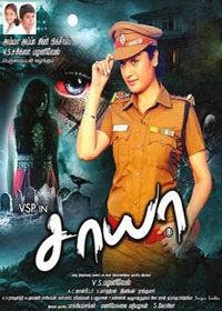 Saaya (2017) Tamil Movie Watch Online HDRip