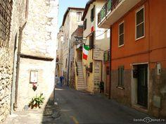 Sezze Romano, Italy