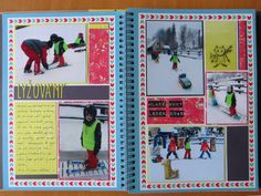 02 - January - Skiing lessons