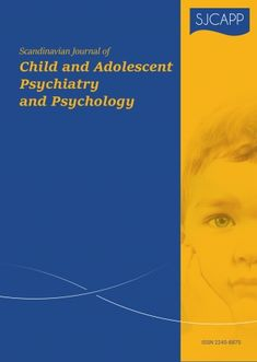 Anxiety Disorders among Adolescents referred to General Psychiatry for Multiple Causes: Clinical Presentation, Prevalence, and Comorbidity