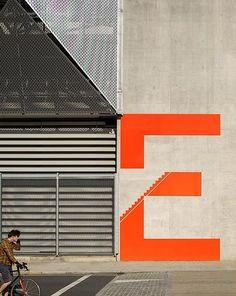 MSCP — Queen Elizabeth Olympic Park by Bob Design.