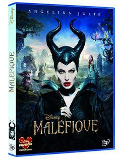 Gagnez des DVD du film Maléfique ! | Lecture Academy Lecture Academy