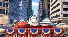 Disney Pixar, Disney Cars, Tall Tales, Lightning Mcqueen, Youtube, Anime, Free, Paper, Cartoon