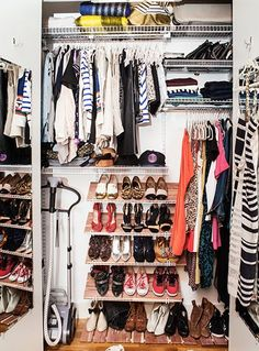 How To Get Rid Of All Your Stuff — For $$ #refinery29