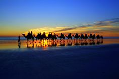 Cable Beach by Bryan Cossart on 500px