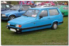 Reliant Robin | Reliant Robin 1992 LX front - Reliant Robin 1992 LX. Produced from ...