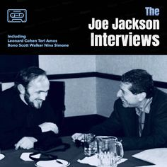 Untitled — Joe Jackson's Greatest Hits and Misses. The... Ken Russell, Dolores O'riordan, Music Documentaries, Smokey Robinson, Paul Weller, Tori Amos, Nina Simone, The Joe, Leonard Cohen