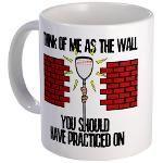 Lacrosse Goalie Wall Mug    http://yougotthat.net/cgi-bin/store/cpshop.cgi/yougotthat/mmdg/3074401