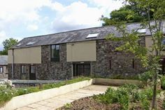 Barn accommodation in Launceston, Dartmoor, Cornwall - Holiday Cottage Compare