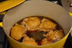 Chicken Adobo recipe | Easy Japanese Recipes at Just One Cookbook