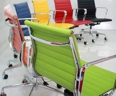 Farbe Bürostuhl
