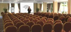 Wow your clients and guests with our exquisite meeting rooms - we can hold up to 200 people theatre style Leeds Bradford, Conference Facilities, Meeting Rooms, West Yorkshire, Theatre, Bridge, Things To Come, People, Style