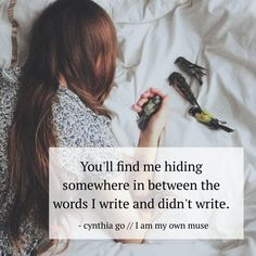 pinterest: cynthia_go | cynthia go, quotes, words, writing, writing quotes, typewriter, identity, love quotes, heartbreak, thought, tumblr, spilled ink, muse