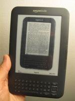 E-Book Backup Project by Jesse England