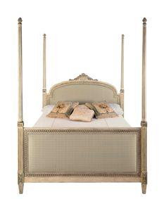 Timeless European-Style Furniture - Julia Gray | Beds