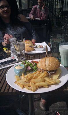 Hofman Café Utrecht