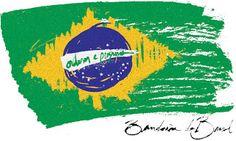 #Dicas de #atividades para fazer no #Dia da #Bandeira. #Brasil #criancas