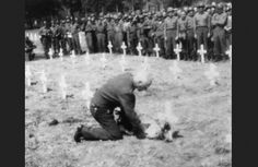 George Patton - 31 images you MAY not have seen before?! - http://www.warhistoryonline.com/war-articles/george-patton-31-images-may-not-seen.html