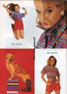 loving the navaho pattern look