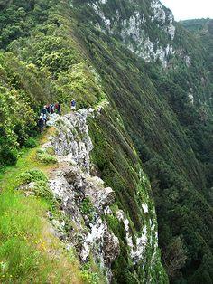 Madeira Trekking.