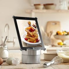 @williamssonoma Smart Tools for iPad® Sets #SpecialtyShopsSouthPark #SouthParkShopping