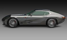 Move over Bentley. Aston Martin be damned. Meet Lyonheart K, a new, thoroughly British luxury sports car. A modern interpretation of the classic Jaguar e-Type designed by Robert Palm in collaboration with car designer Bo Zolland, every single part of the Lyonheart K is developed, designed, and hand-built in England.