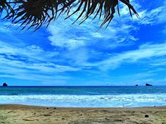 Untouchable Beach ^_^  malang - Indonesia