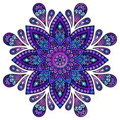 Mandala Art, Mandalas Painting, Mandala Drawing, Mandala Pattern, Mandala Tattoo, Dot Art Painting, Mandala Coloring Pages, Yoga Art, Marianne Design