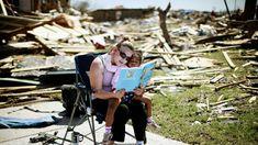 Rick Wilking - Reuters - Oklahoma tornado